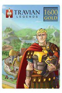 1600 طلای بازی تراوین