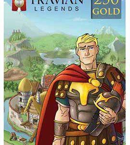 250 طلای بازی تراوین
