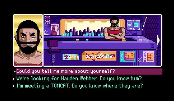 2064Read Only Memories