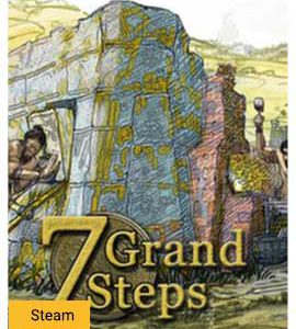 7Grand Steps - Steam