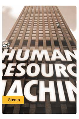 Human Resource Machine - Steam