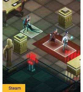 Invisible, Inc - Steam