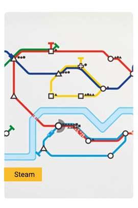 Mini Metro - Steam