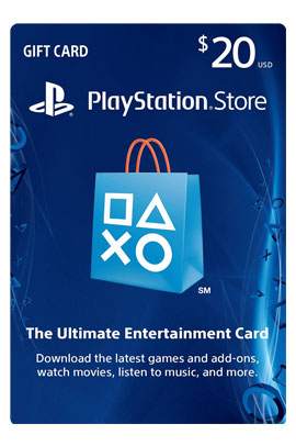 PlayStation_Store_20Dollar