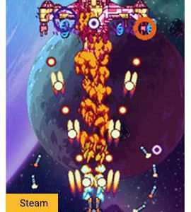 Super Galaxy Squadron EX - Steam