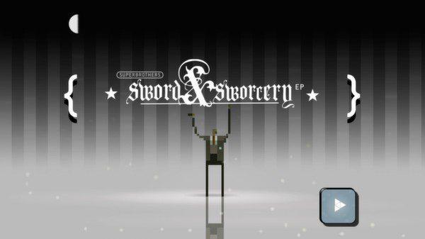 Superbrothers Sword & Sworcery EP
