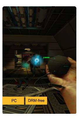 System Shock 2 - DRM Free