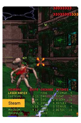 System Shock Pack - Steam
