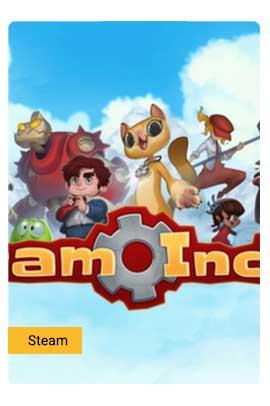 Team Indie - Steam