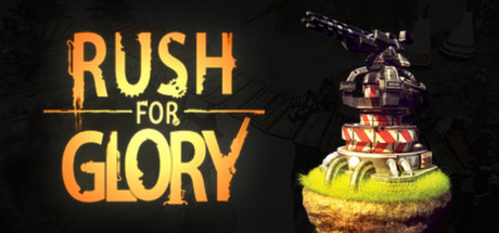 Rush for Glory - Steam