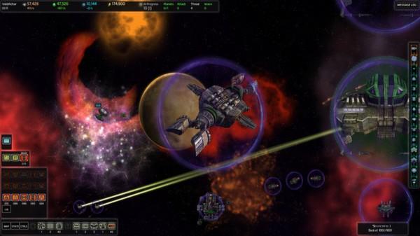 AI War Fleet Command