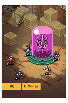 بازی Chroma-Squad_DRM_free
