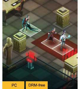 بازی Invisible,-Inc.DRM_free