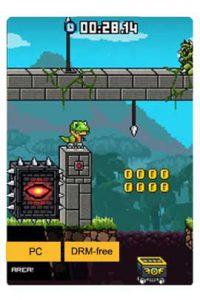 بازی JumpJet-Rex_DRM_free