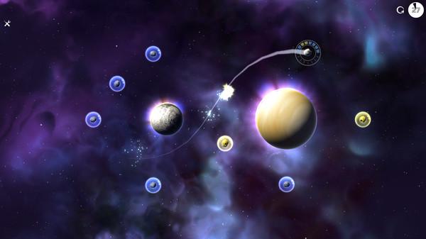 Luna's Wandering Stars (1)
