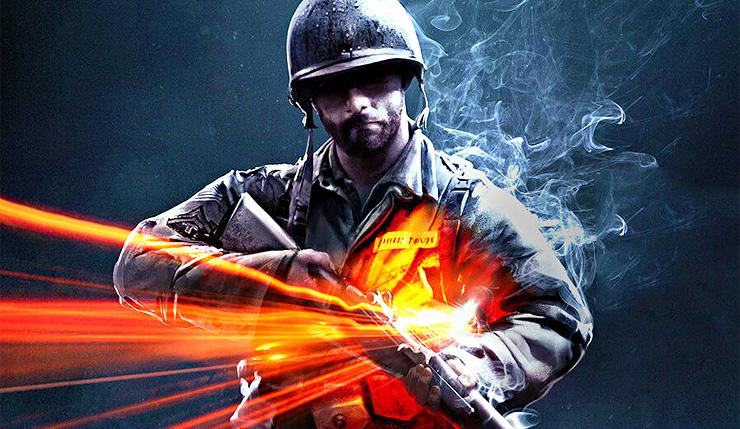 بازی Battlefield