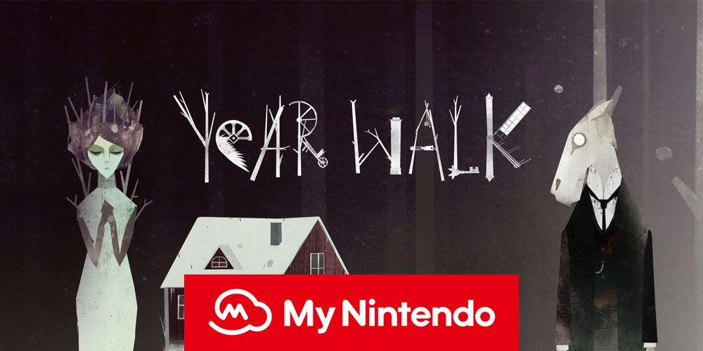برنامه My Nintendo