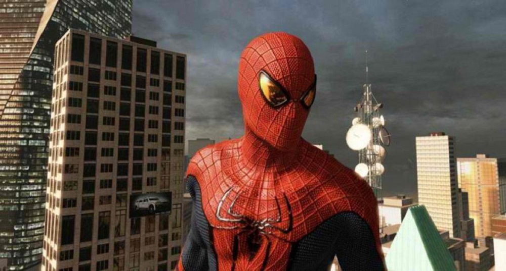 پلی استیشن ۲ -spiderman