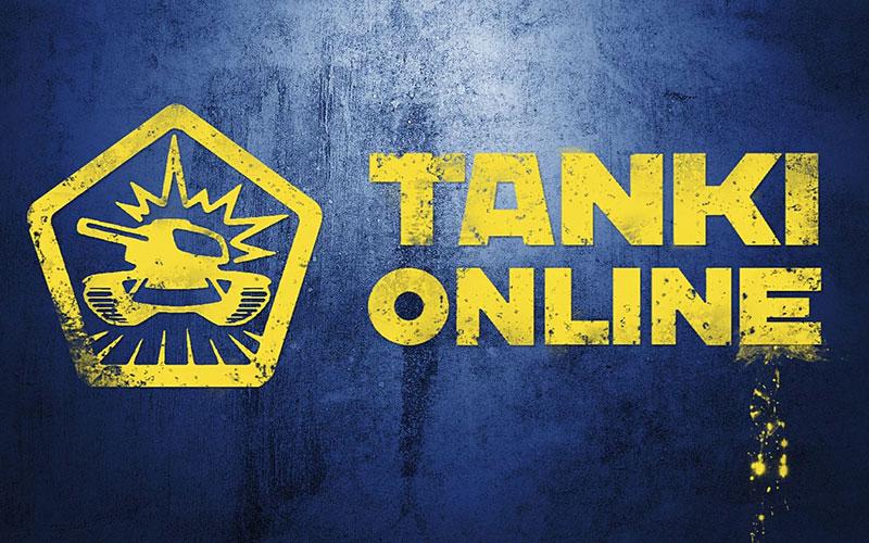 بازی تانکی آنلاین