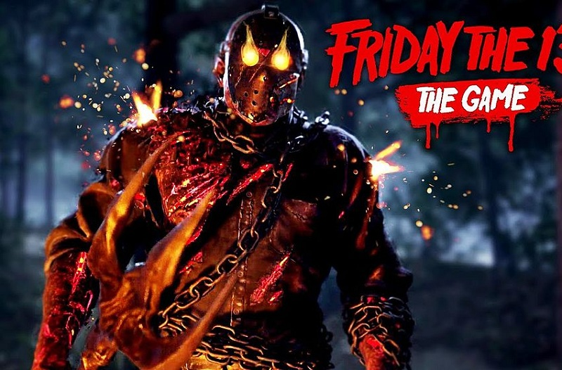 بازی Friday The 13th