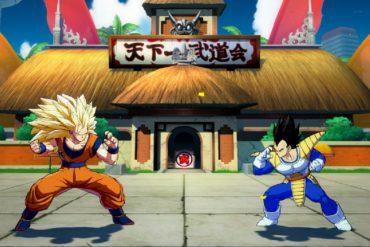 شخصیت های بازی Dragon Ball FighterZ