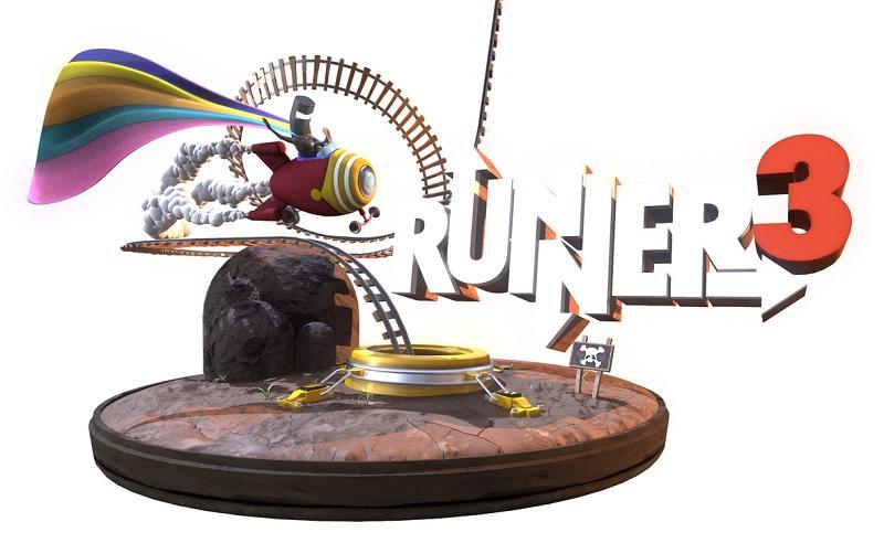 بازی Runner3