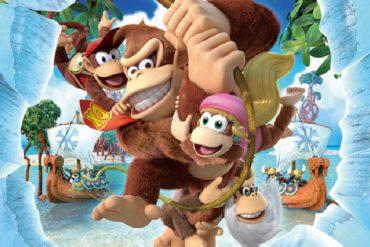 بازی Donkey Kong Country: Tropical Freeze