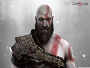 بازی God of War 4