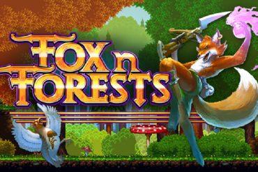 در روز پنجشنبه به همراه انتشار بازی Fox n Forests تریلری هم منتشر شد. بازی Fox n Forests یک بازی 16 بیتی سبک پلتفرمر است که برای آن هایی که کیفیت برایشان در درجه اول اهمیت است، بسیار گزینه خوبی است.