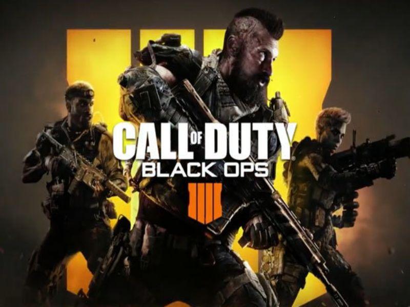 بررسی اولیه بازی Call of Dut: Black Ops 4 - سرگرمی