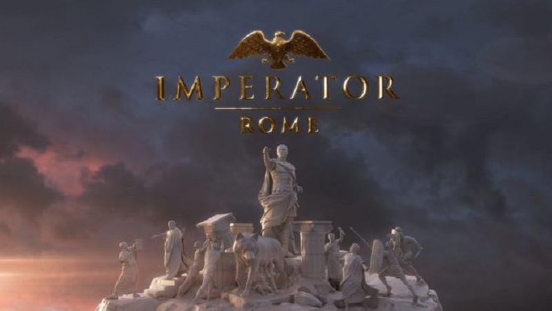 بازی Imperator: Rome