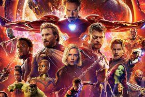 فیلم Avengers: Infinity War از نظر آمار فروش رکورد فیلم Jurassic World را شکست