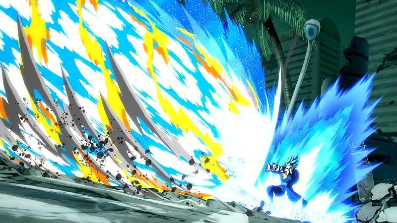 معرفی دو شخصیت مبارز Vegito Blue و Zamasu در بازی Dragon Ball FighterZ چیست؟ - سرگرمی