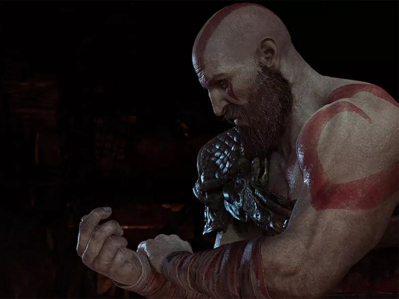 بازی God of war 4 سریعترین فروش را در بین بازیهای انحصاری PS4 داشت - سرگرمی