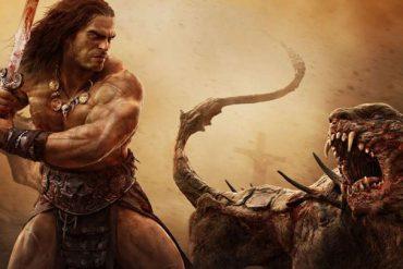 بازی Conan Exiles