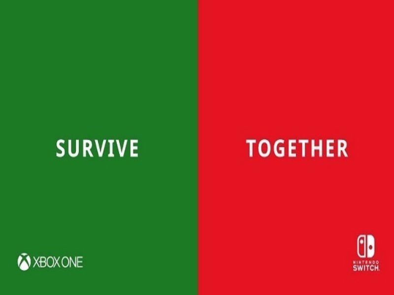 Xbox و نینتندو