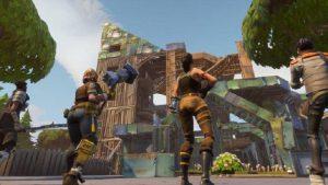 حالت جدید Playground به زودی به بازی Fortnite اضافه خواهد شد - سرگرمی