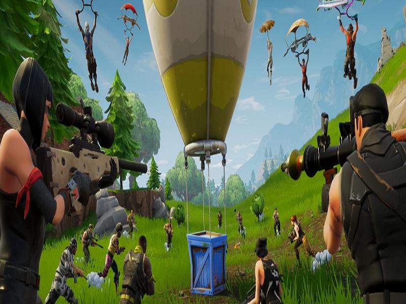 جایزه هشت میلیون دلاری برای مسابقات Summer Skirmish بازی Fortnite اعلام شد - سرگرمی