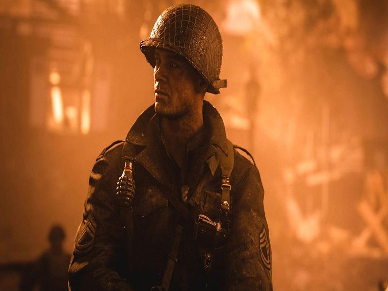 یک رویداد جدید به نام Operation Library Strike به بازی Call of Duty: WWII اضافه شد - سرگرمی