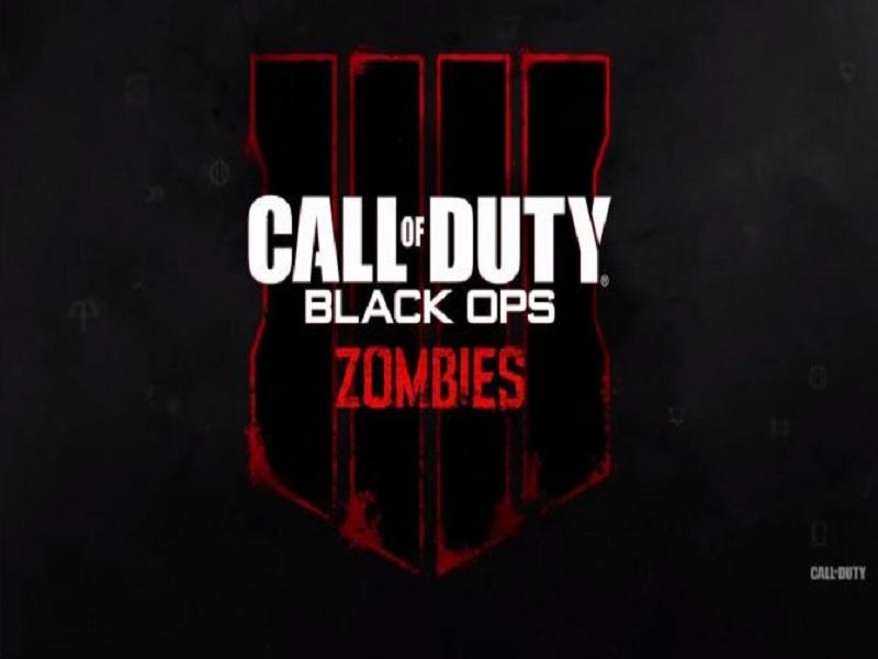 تریلر جدید بازی Call of Duty: Black Ops 4 با محوریت نقشه های حالت زامبی منتشر شد