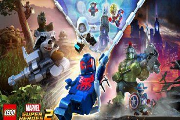 تابستان امسال بازی LEGO Marvel Super Heroes 2 بر روی مک منتشر خواهد شد - سرگرمی