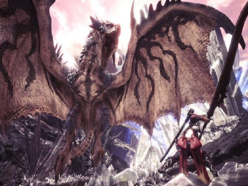 زمان انتشار بازی Monster Hunter World