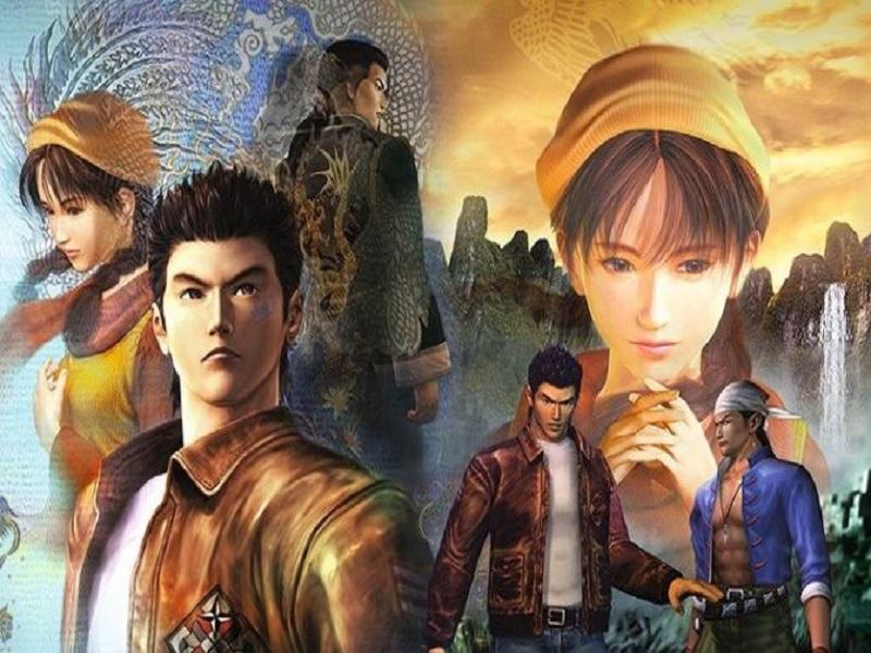 تاریخ انتشار بازی Shenmue I and II توسط مایکروسافت اعلام شد - سرگرمی