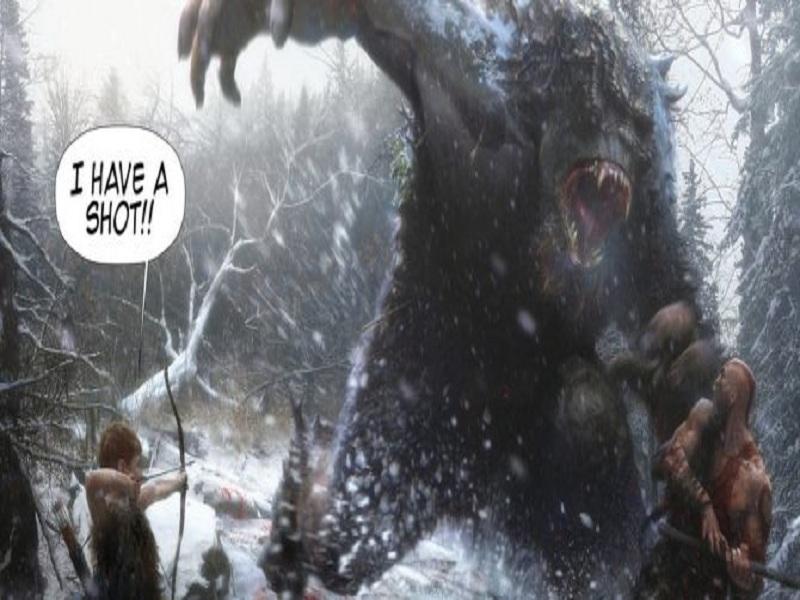 سازندگان بازی God of War از وجود رازهای پنهان در آن خبر میدهند - سرگرمی