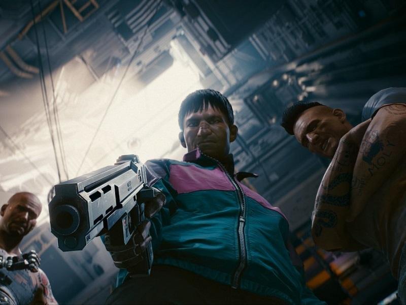 آزادی بازیکنان در Cyberpunk 2077 و تصاویر این بازی - سرگرمی