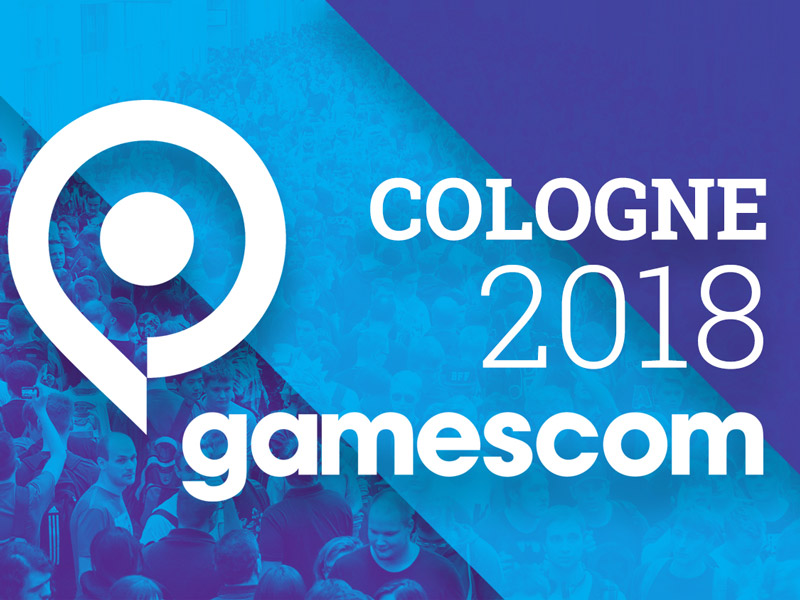 آنچه که باید در مورد گیمزکام 2018 (Gamescom 2018) بدانید- سرگرمی