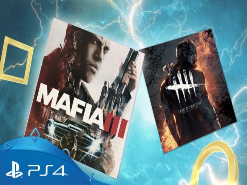 بازیهای Mafia 3 و Dead by Daylight به اشتراک PS Plus ماه آگوست میآیند - سرگرمی