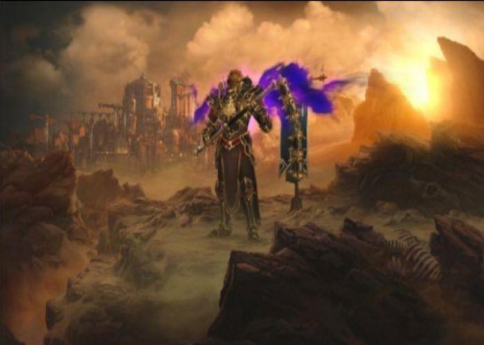 انتشار بازی Diablo III: Eternal Collection برای کنسول نینتندو سوئیچ