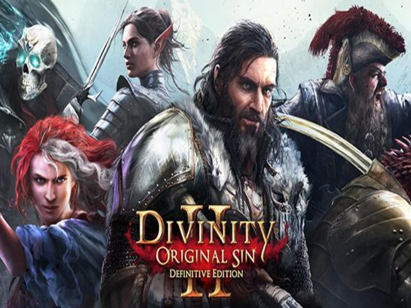 Divinity: Original Sin 2: Definitive Edition برای کنسولهای Xbox One و PS4 منتشر خواهد شد