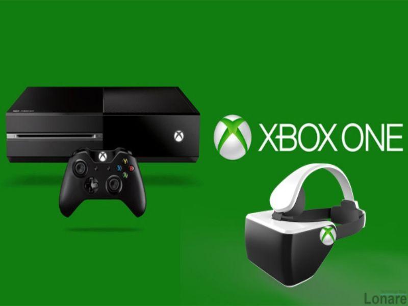 مایکروسافت و کار روی یک هدست واقعیت مجازی برای رقابت با PlayStation VR - سرگرمی